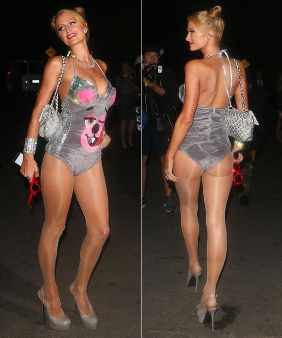 paris-hilton-halloween1